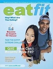 Eat Fit curriculum